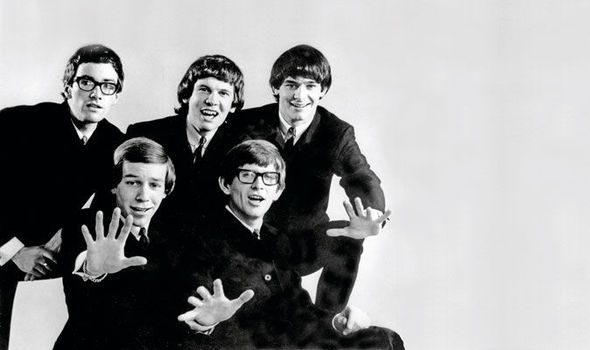 The Zombies Interview