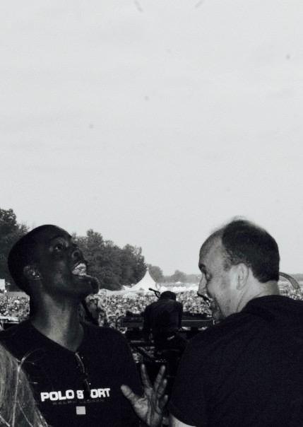 Chris Rock & Louis CK