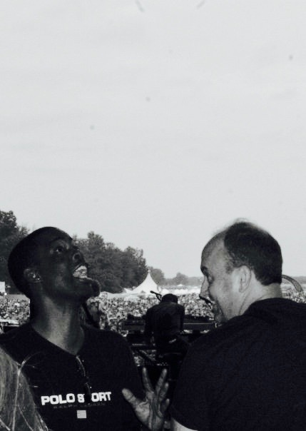Chris Rock & Louis CK