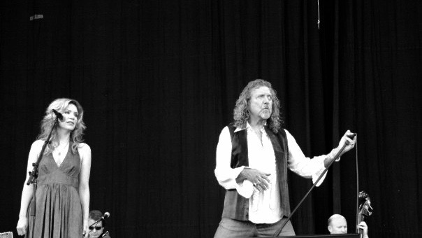 Robert Plant & Allison Kraus