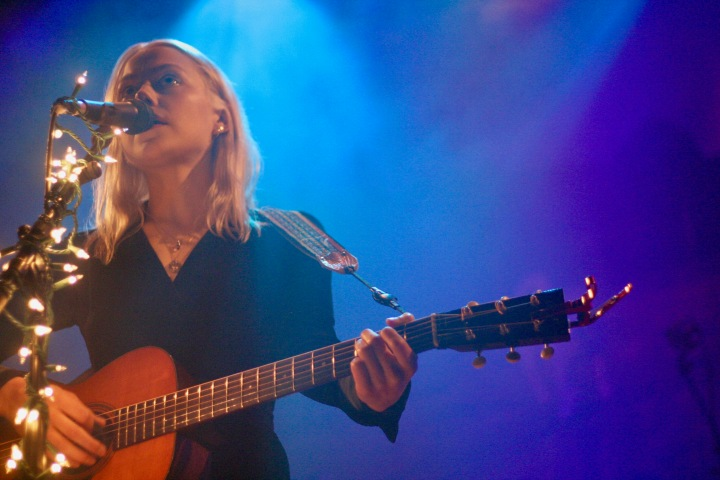 Phoebe Bridgers Live