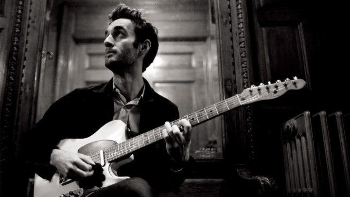 Julian Lage Interview